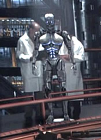 Terminator T1000000  FANDOM powered by Wikia